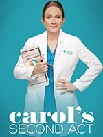 Carol's Second Act- Seriesaddict